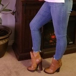 Jessica Simpson Callian Boot